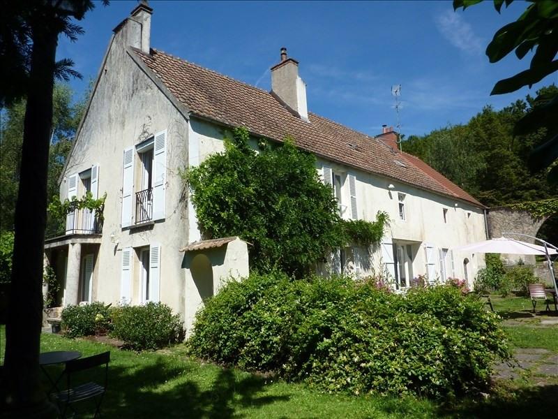 Vente maison / villa Bures sur yvette 705000€ - Photo 4