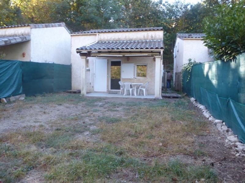 Vente maison / villa Thueyts 79000€ - Photo 5
