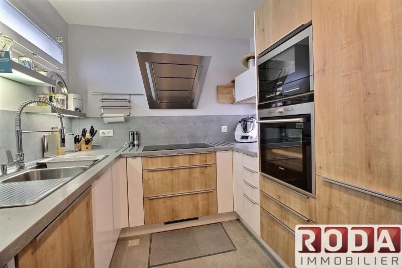 Vente appartement Châtillon 599000€ - Photo 4