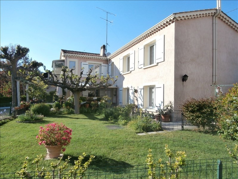 Sale house / villa Manosque 425 000€ - Picture 1