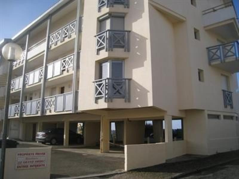 Sale apartment Mimizan 79 000€ - Picture 2