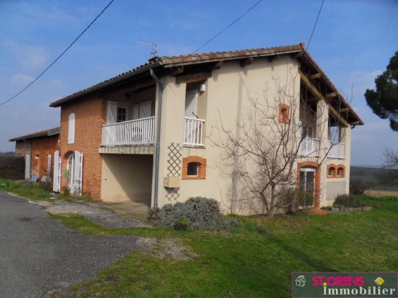 Vente maison / villa Escalquens secteur 529000€ - Photo 1