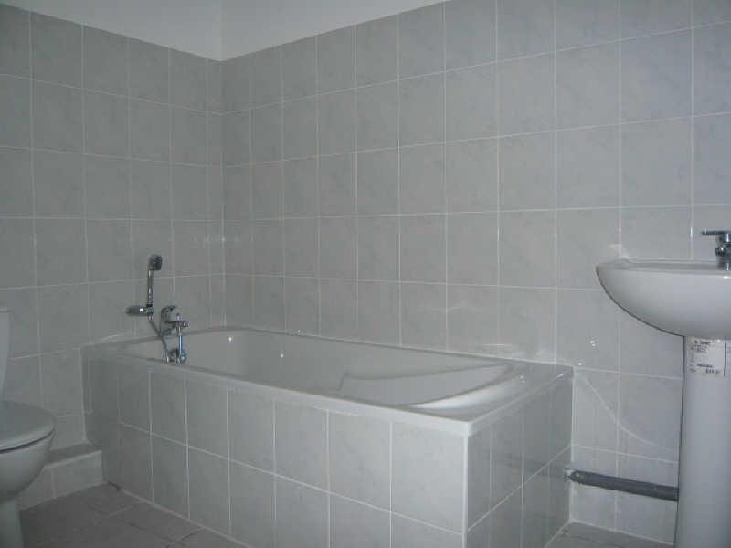 Rental apartment Bourgoin jallieu 630€cc - Picture 3