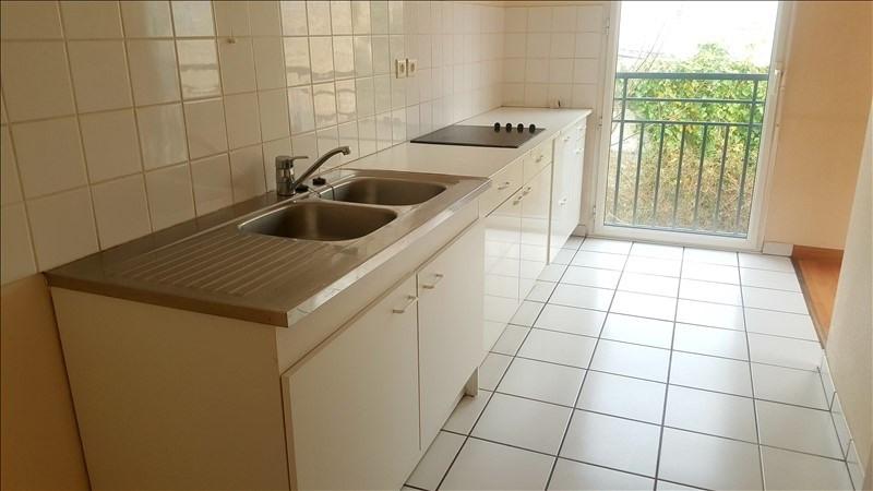 Verkoop  appartement Quimper 151200€ - Foto 2
