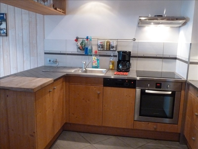 Sale apartment Morzine 295 000€ - Picture 4