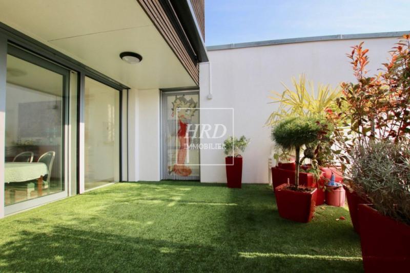 Verkauf wohnung Strasbourg 472500€ - Fotografie 1
