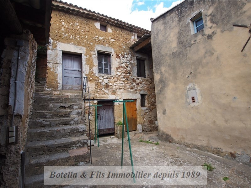 Vente maison / villa Uzes 194 000€ - Photo 11