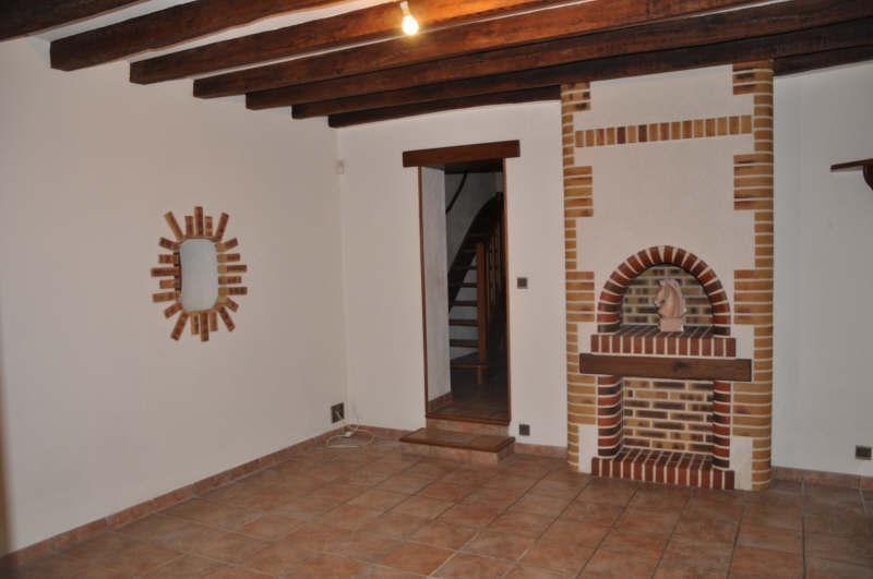 Vente maison / villa Vendome 300440€ - Photo 2
