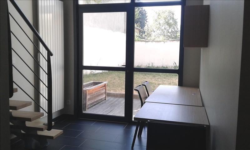 Affitto appartamento Lyon 6ème 675€ +CH - Fotografia 3
