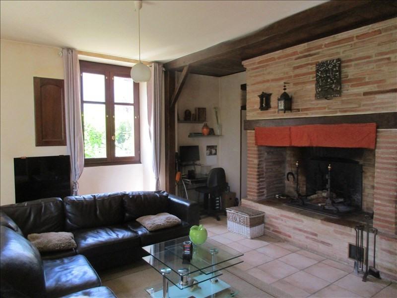 Sale house / villa La salvetat belmontet 329000€ - Picture 4