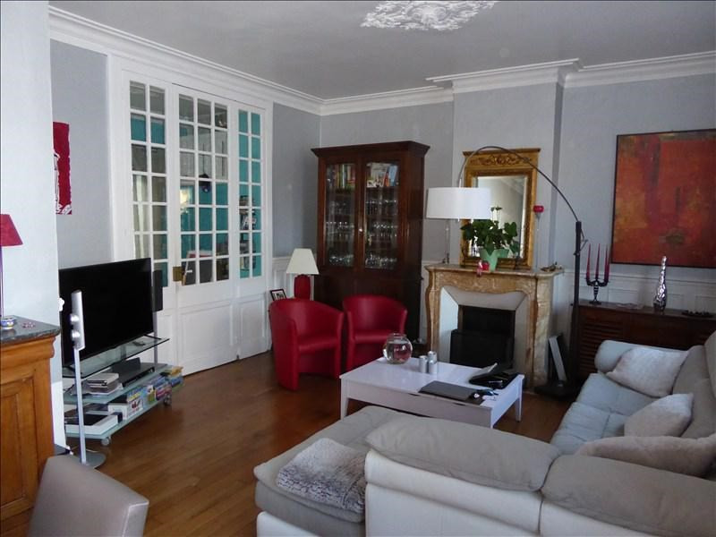 Vente maison / villa St quentin 200700€ - Photo 2