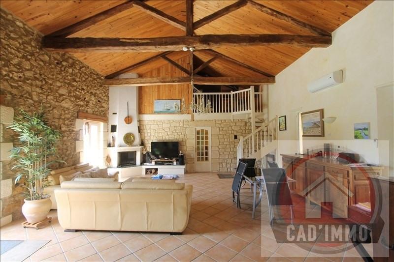 Sale house / villa St capraise de lalinde 288000€ - Picture 2