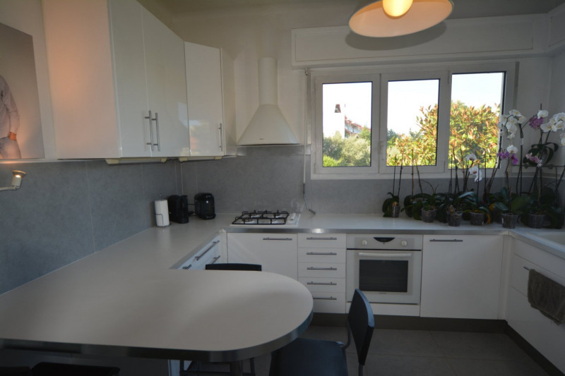 Vente appartement Antibes 430 000€ - Photo 5