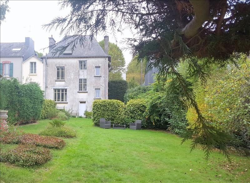 Deluxe sale house / villa Vannes 550140€ - Picture 2