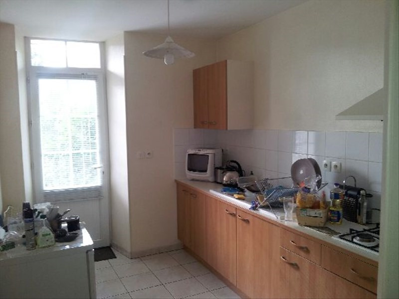 Rental apartment Angouleme 478€ CC - Picture 2