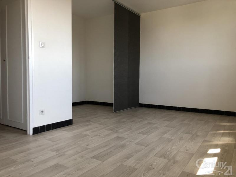 Verkoop  appartement Ouistreham 81000€ - Foto 2