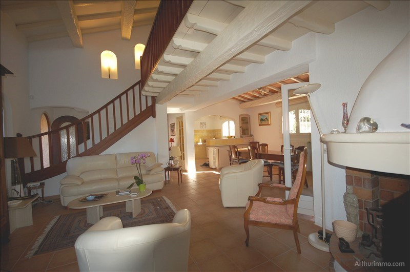 Deluxe sale house / villa Frejus 629 000€ - Picture 4