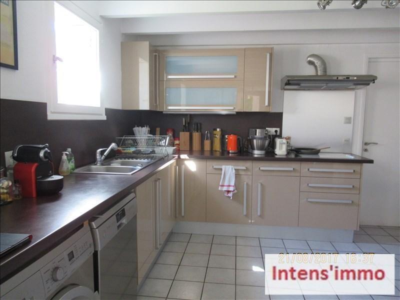 Sale house / villa Chatuzange le goubet 259000€ - Picture 3