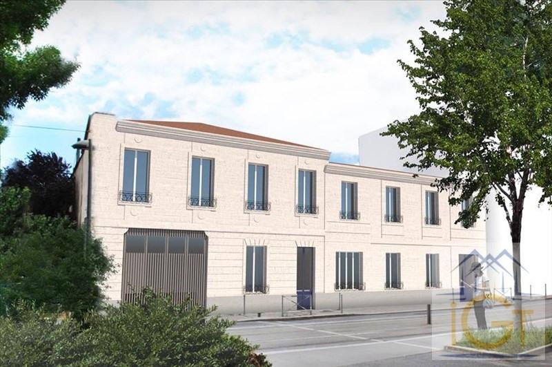 Vente appartement Bordeaux chartrons 472124€ - Photo 4