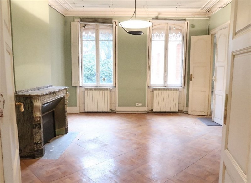 Deluxe sale apartment Toulouse 745200€ - Picture 1