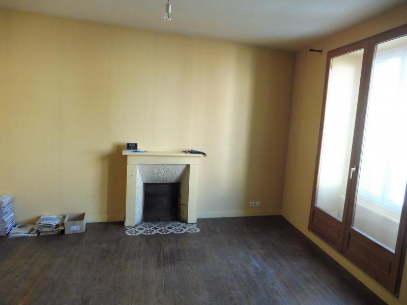 Vente maison / villa St macaire en mauges 80940€ - Photo 2