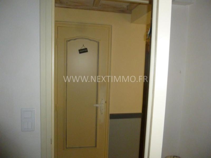 Vendita appartamento Saint-martin-vésubie 215000€ - Fotografia 23