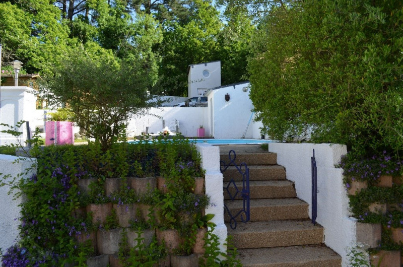 Vente maison / villa Auray 299810€ - Photo 1
