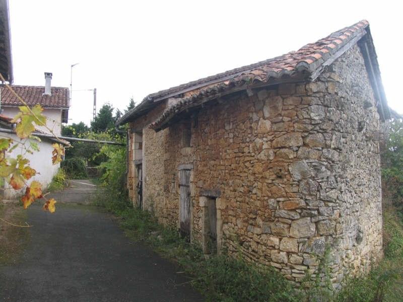 Vente maison / villa Lussas  et nontronneau 104900€ - Photo 10