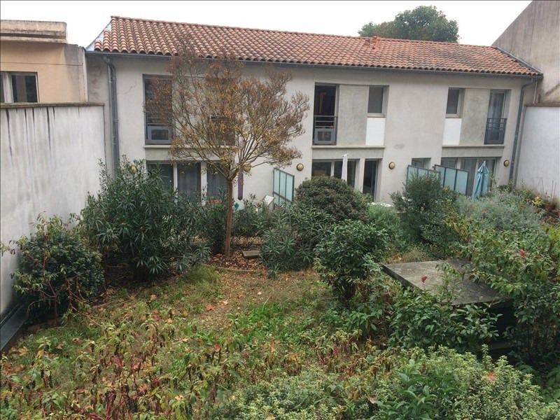 Sale apartment Toulouse 129 600€ - Picture 3
