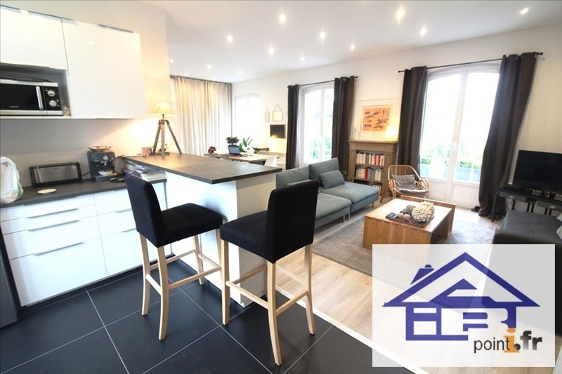 Sale apartment Mareil marly 465750€ - Picture 2
