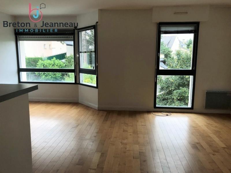 Vente appartement Laval 86500€ - Photo 2