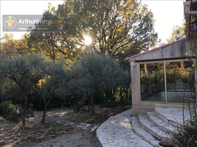 Vente maison / villa Rougiers 325 000€ - Photo 5
