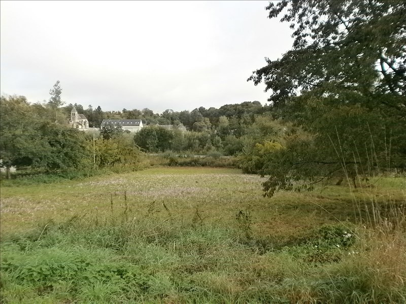 Vente terrain Retheuil 55 000€ - Photo 1