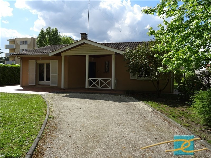 Vente maison / villa Merignac 365000€ - Photo 2