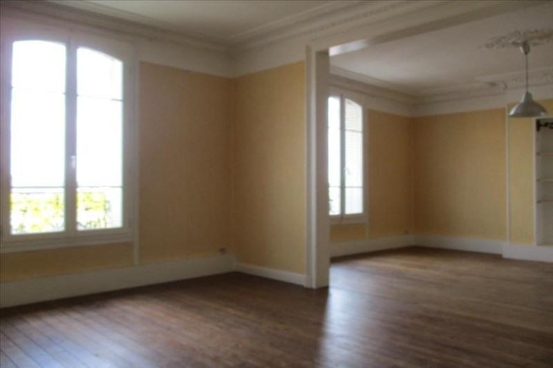 Sale apartment Villers cotterets 98500€ - Picture 1