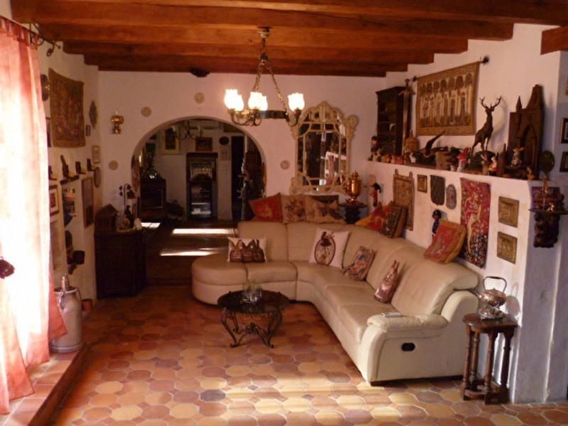 Sale house / villa Saint augustin 690000€ - Picture 6