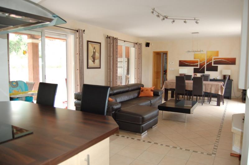 Verkoop van prestige  huis Montauroux 535000€ - Foto 6