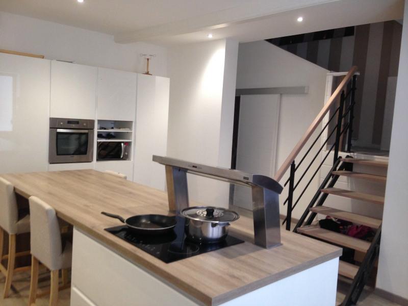 Vente maison / villa Villemur sur tarn 164000€ - Photo 1