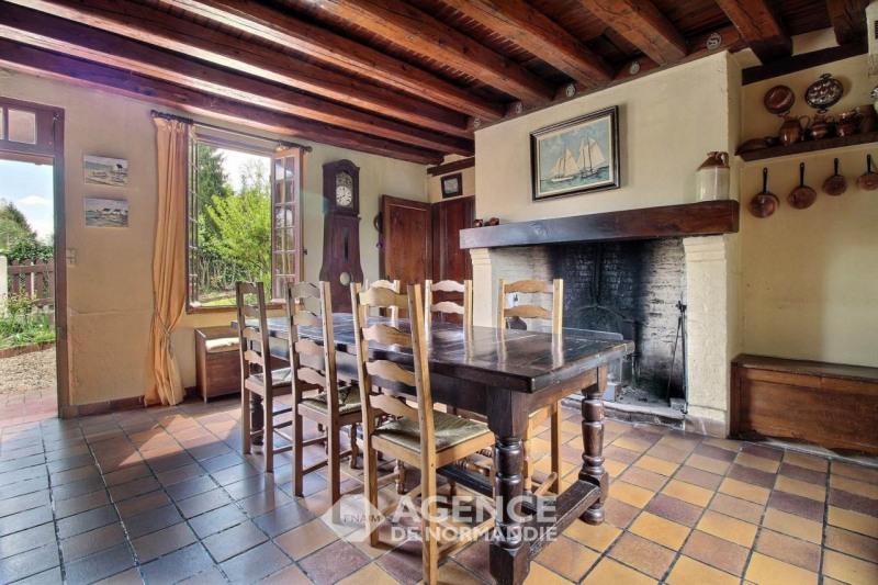 Sale house / villa Montreuil-l'argille 112000€ - Picture 4