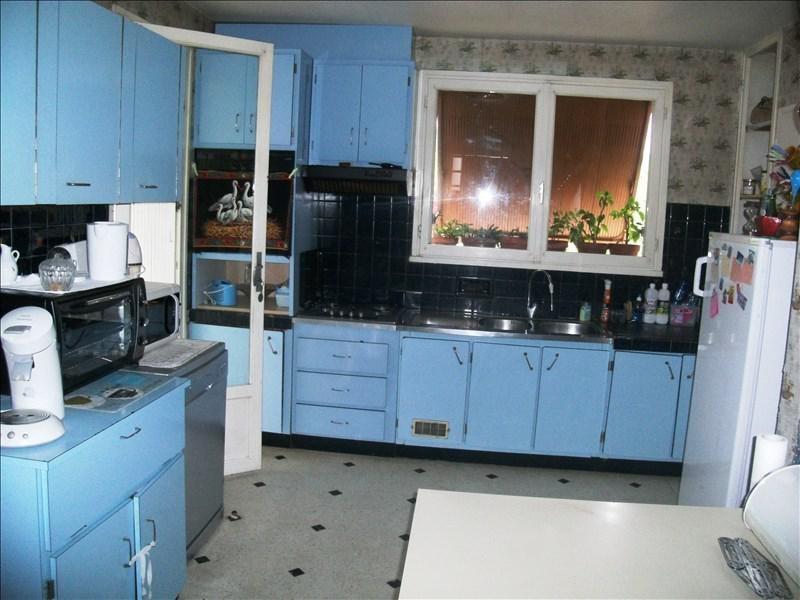 Vente maison / villa Trelissac 155000€ - Photo 4