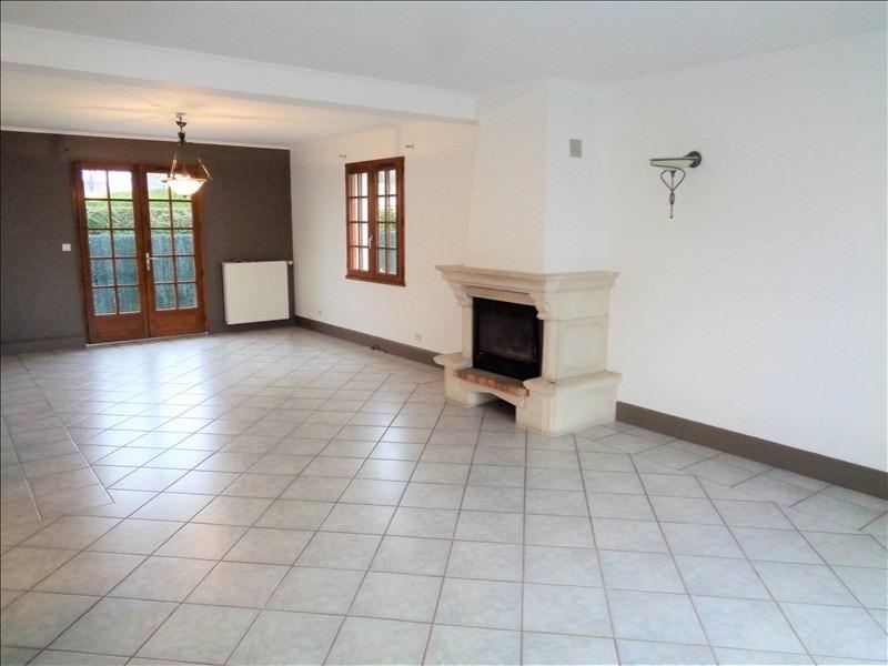 Sale house / villa La chapelle st mesmin 346500€ - Picture 3