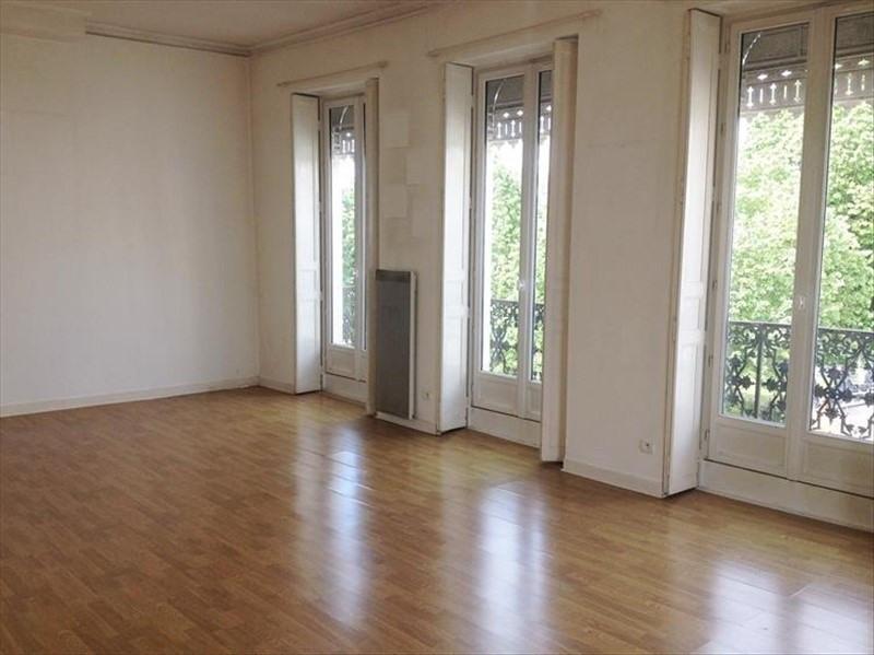 Vente appartement Rochefort 137800€ - Photo 5