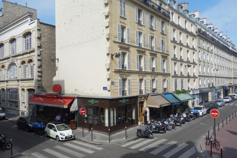 Rental apartment Paris 17ème 1690€ CC - Picture 9