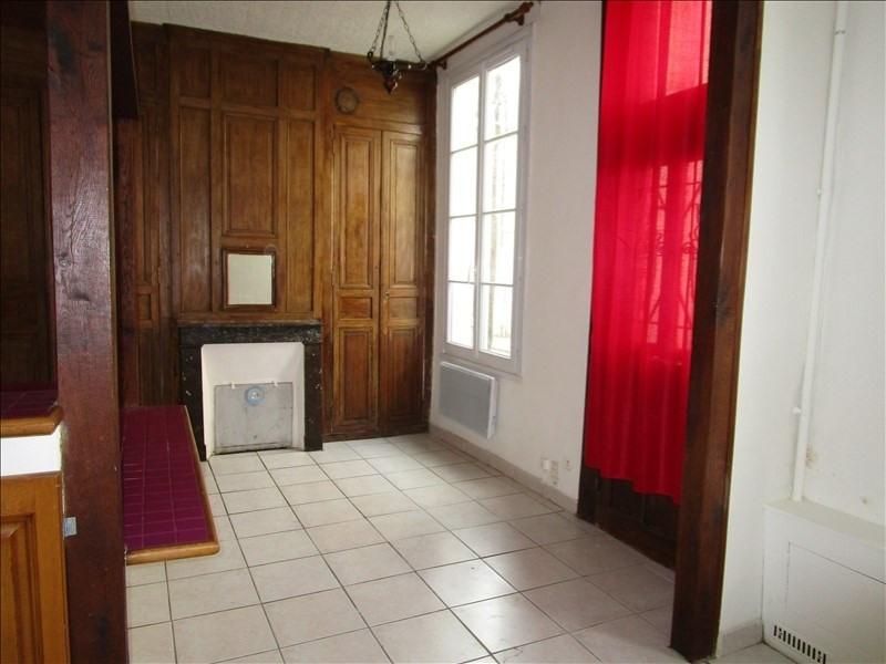 Sale apartment Sens 41440€ - Picture 1