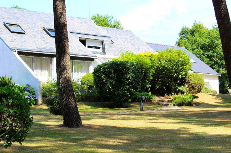 Revenda residencial de prestígio casa Crach 1044450€ - Fotografia 2