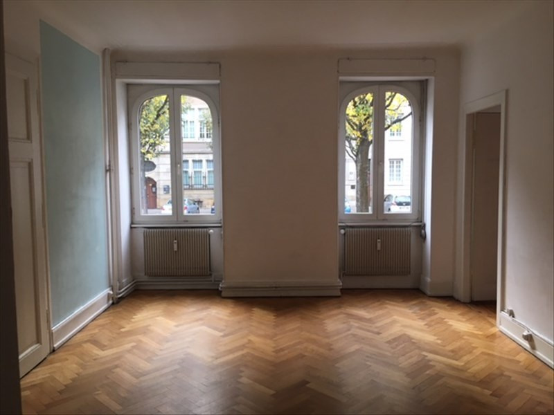 Vente appartement Strasbourg 399 800€ - Photo 3