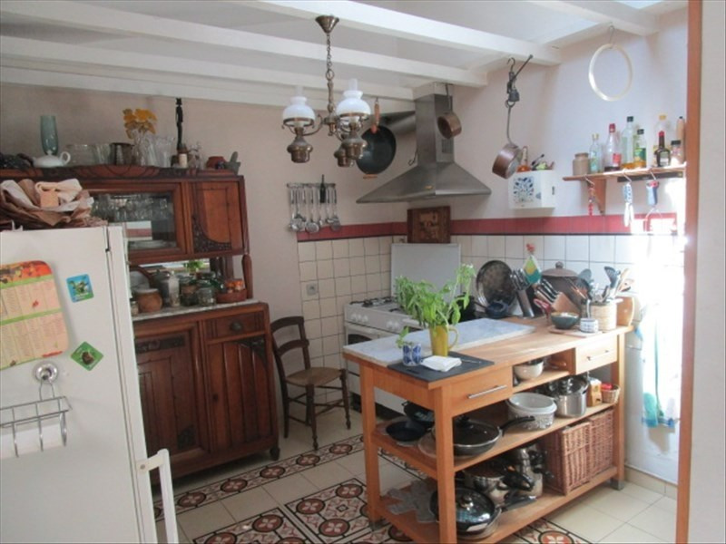 Vente maison / villa Carcassonne 155 000€ - Photo 2