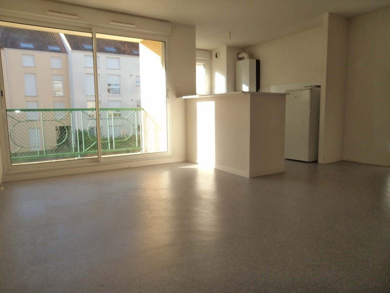 Vente appartement Poitiers 116 600€ - Photo 1