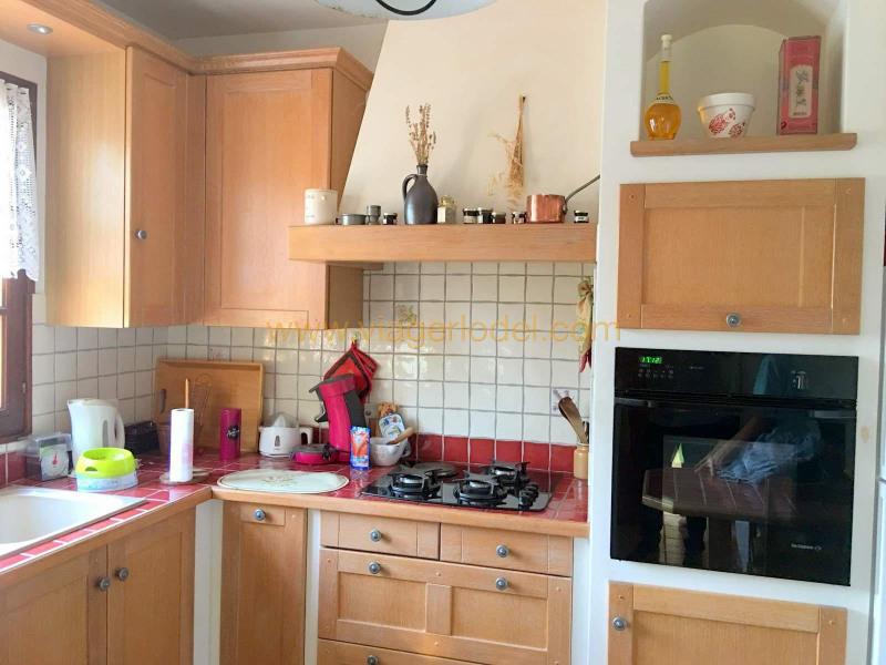 Life annuity house / villa Garéoult 285000€ - Picture 6
