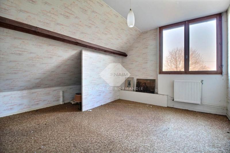 Vente maison / villa Montreuil-l'argille 127800€ - Photo 9
